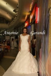 Επίδειξη Collection Antonio Garandi (2017)